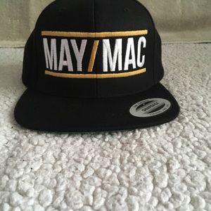 New Floyd Mayweather / Conner Mcgregor hat